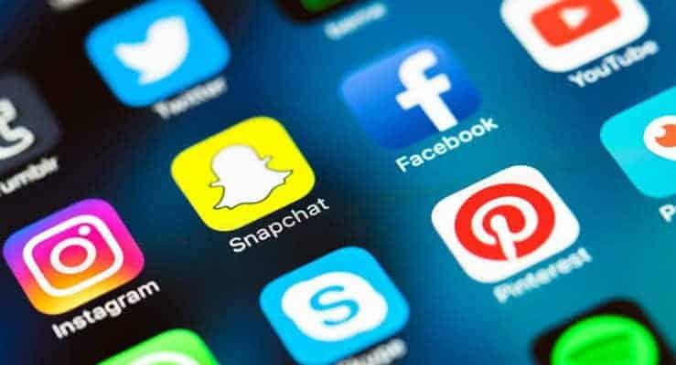 Redes sociales- Tendencias en México a 2018 redes sociales Redes sociales: Tendencias en México 2018 Redes sociales Tendencias en Me  xico a 2018 739x400