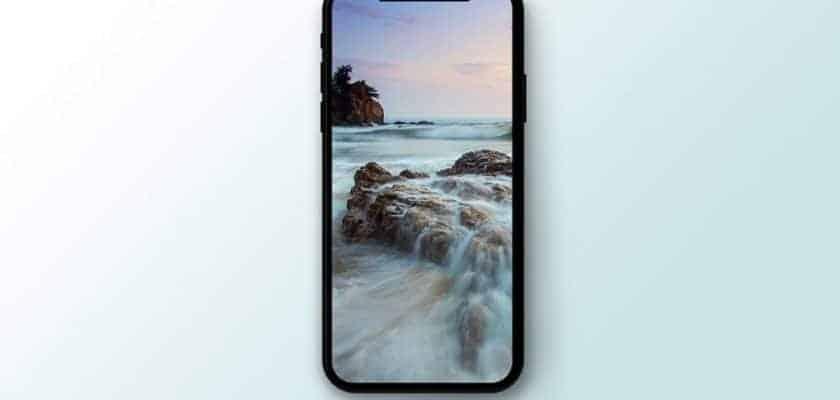 free-iphone-x-cc0-mockup-psd-1000x750  Vectorized iPhone X with shadow mockup free iphone x cc0 mockup psd 1000x750 840x400