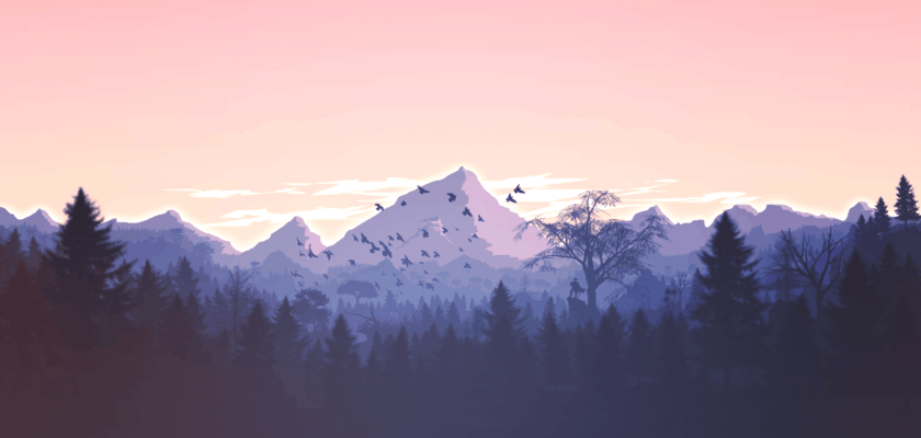 mountains-1412683  The best graphic designs of mountains for download mountains 1412683 840x400