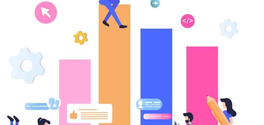Business Data Analysis Development Illustration growth hacking mexico Growth Hacking Mexico: ¿Qué es y cómo puede beneficiarlo Growth Hacking Mexico Qu   es y c  mo puede beneficiarlo 840x400