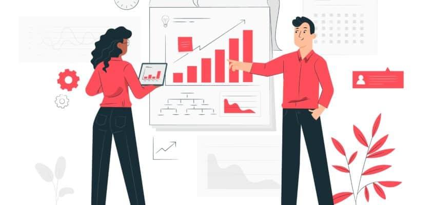 Estrategia de contenido estrategia de contenido Estrategia de contenido que realmente impulse el tráfico Estrategia de contenido que realmente impulse el tr  fico 840x400